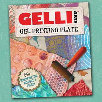 Gelli package.