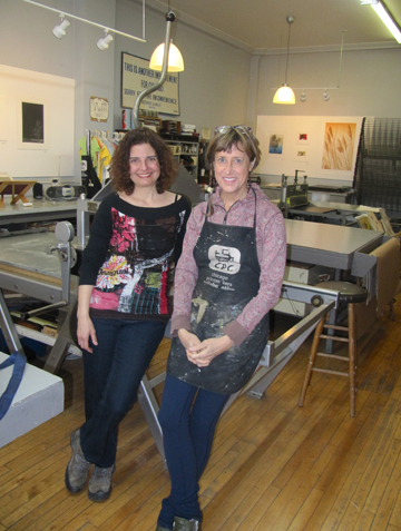 Chicago Printmaking Collaborative.